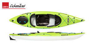 ELIE SOUND 100XE - 10' Kayak