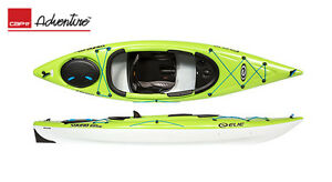 ELIE SOUND 100XE - 10' Kayak    NOW $637.49