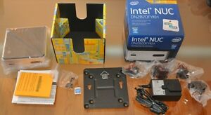 Intel NUC Mini PC w/ Microsoft All-in-One Media Keyboard London Ontario image 3