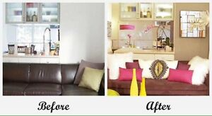 Cheap Room makeovers
