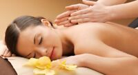 RELAXING MASSAGE AT YOUR DOOR STEP