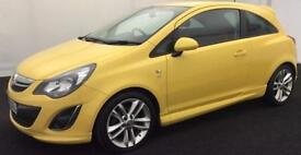 Vauxhall/Opel Corsa 1.4i 16v Turbo ( 120ps ) FROM £31 PER WEEK!