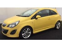 VAUXHALL CORSA 1.4 T SRI VX-LINE SE ENERGY LIMITED EDITION VXR FROM £31 PER WEEK