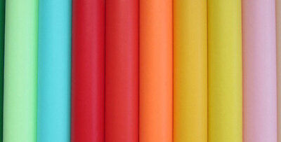 ORACAL 631 (5) 12 inches x 12 in ADHESIVE VINYL  60 Colors to Choose From