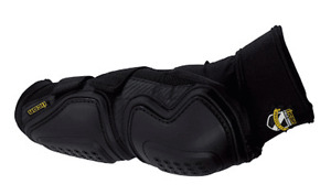 Icon field armour elbow guards - s/m