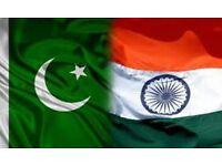 Pakistan vs India 6tickets