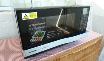 High Quality 3 In 1 Sharp Microwave Steam Grill