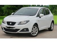 Seat, IBIZA, Hatchback, 2011, Manual, 1198 (cc), 5 doors