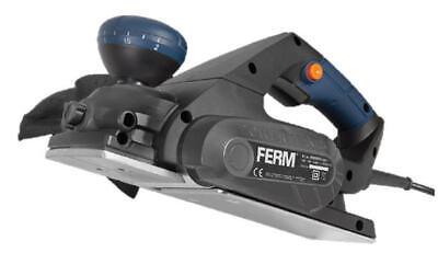 FERM PPM1010 Cepilladora eléctrica 650W