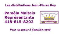 Les distributions Jean-Pierre Roy