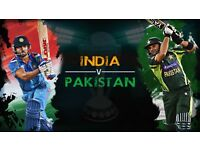4 India vs Pakistan tickets 2017 ICC Champions Trophy
