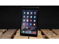iPad Air 2 [ 64GB, Wifi, SpaceGrey, Boxed w/ extras** ]