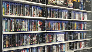 Bunch of Video Games for Sale