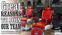 FULL TIME Stylist Needed!