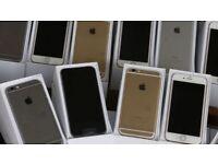 🔥🔥🔥SPECIAL OFFER🔥🔥🔥 IPHONE 6 16GB 32GB 64GB 128GB unlocked warranty 01274921308