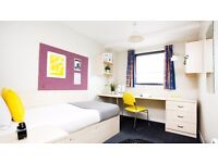 rooms for rent in STUDENT RESIDENCE - £120 PER WEEK - ALL SINGLE EN SUITE ROOMS