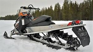 2014 Skidoo Summit Sport (XPS)