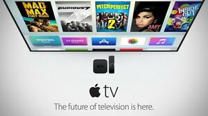 Apple TV4, IPhone, Ipad. KODI install Any movie, tv, sports, PPV
