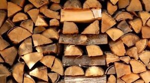 Hardwood Firewood,  well seasoned and ready to burn