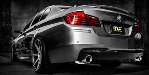 - - Magnaflow Exhaust Systems - -