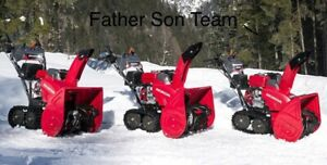 Snowblowers Wanted Cash Paid