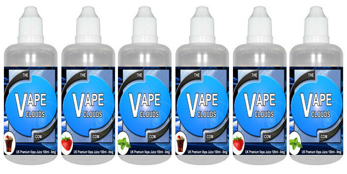 thevapeclouds