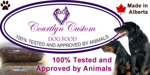 Raw Dog Food & Speciality Pet Health Food