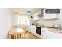 2 double rooms for single occupier available in Battersea Park (from august)