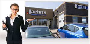 West Edmonton Auto Body Shop Seeking General Labourer Edmonton Edmonton Area image 1