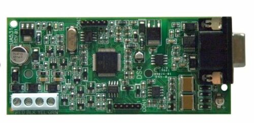 TYCO SAFETY PRODUCTS DSC IT-100 PowerSeries Integration Module