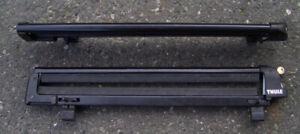 Thule 598 Locking Ski Rack