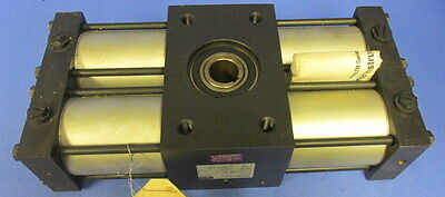 Parker 250psi Rotary Actuator Ptr252-0904-aa11-c