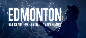 (2) Suite Tickets for Garth Brooks -Saturday 3pm