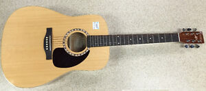 Art & Lutherie Spruce HG Acoustic Guitar (Canada) $249.89