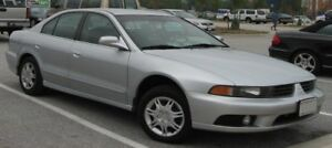 NEW PARTS Mitsubishi Galant 2002 2003