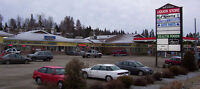 BonVoyage Plaza 1460 & 3030 sqft commercial units for lease