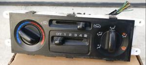 1999 Subaru Impreza Brighton L Wagon Climate Control Module