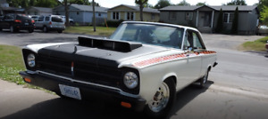 65 Plymouth Belvedere