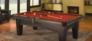Brunswick Pool Tables For Sale!