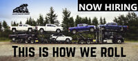 Owner/Operator (Car Hauler) No Relocation Required!!