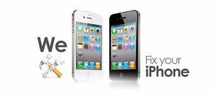 Special offer iphone 6 plus@ 105$ screen repair