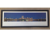 New York City Framed Picture
