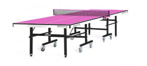 **Smash 7.0 Table Tennis in PINK by Brunswick**