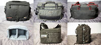 4 Camera Bags, prices as marked