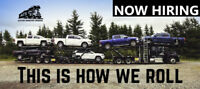 Truck Driver - Class 1 (Car Hauler) No Relocation Required!