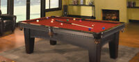 Billiard Table Installer Wanted!!!!