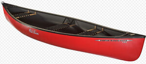 2016 Old Town Discovery 133 NEW with paddles