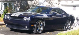 2013 Dodge Challenger SXT Plus édition mopar super sport groupe