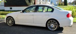 2009 BMW 3-Series Berline