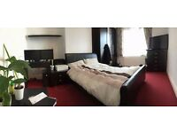 FURNISHED LARGE PAD IN REDBRIDGE - COUPLES WELCOME